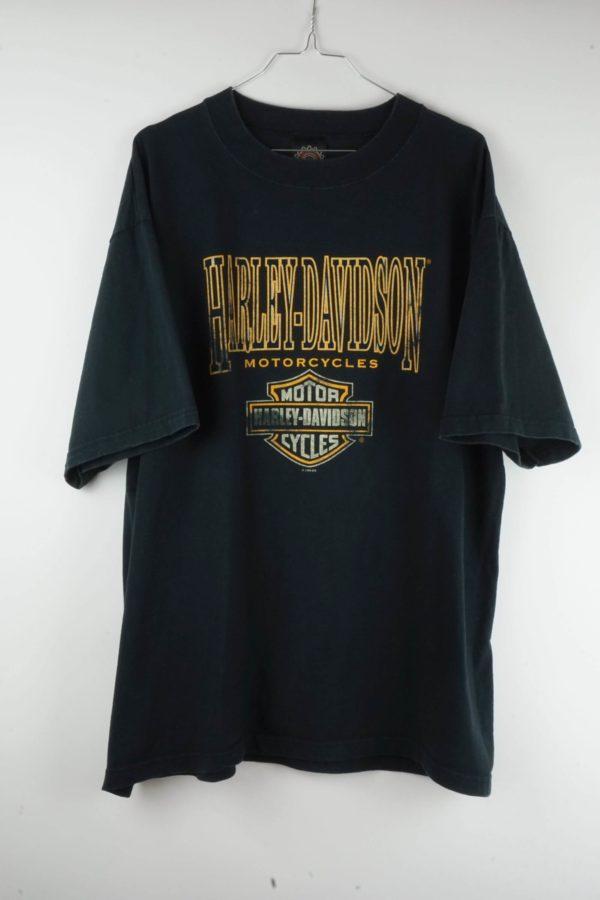 Vintage T-Shirt Harley Davidson