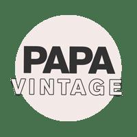 Papa Vintage – Dein Onlineshop für ausgewählte und authentische Vintage Shirts der 80er, 90er und 2000er Jahre