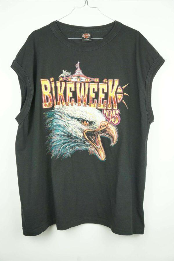 1995 Harley Davidson Daytona Bikeweek Vintage Top