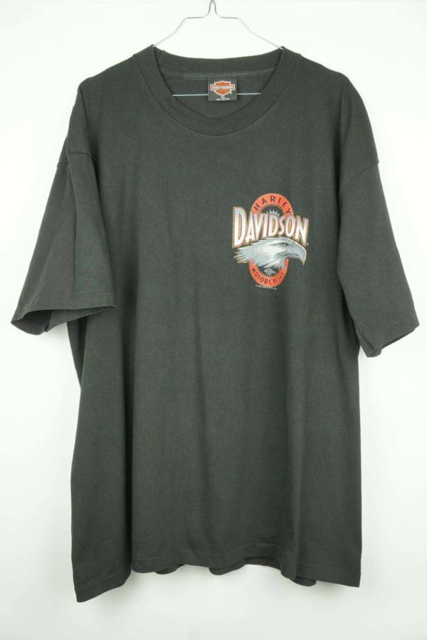 Harley Davidson Von Herz Cologne Vintage T-Shirt