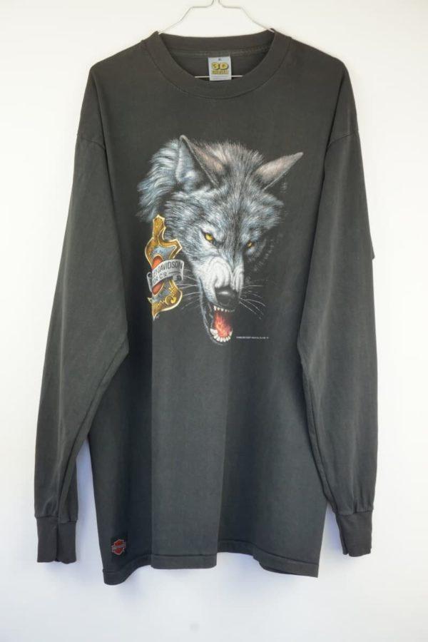 1992-harley-davidson-3d-emblem-angry-wolf-vintage-longsleeve-shirt