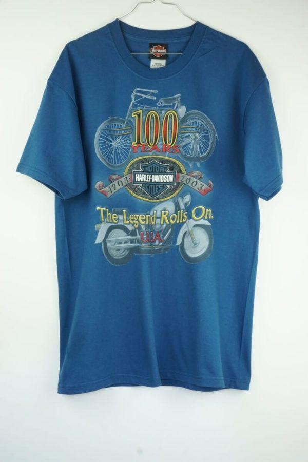 2003-harley-davidson-100-years-the-legend-rolls-on-bahamas-vintage-t-shirt