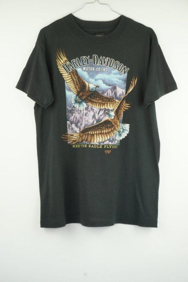 1990-harley-davidson-3d-emblem-keep-the-eagle-flying-vintage-t-shirt