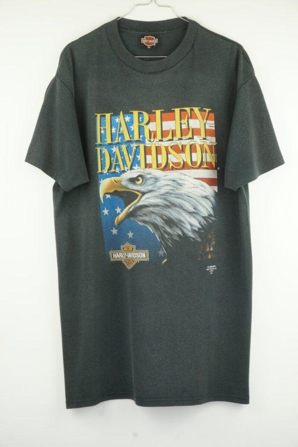 1991-harley-davidson-3d-emblem-eagle-american-flag-vintage-t-shirt