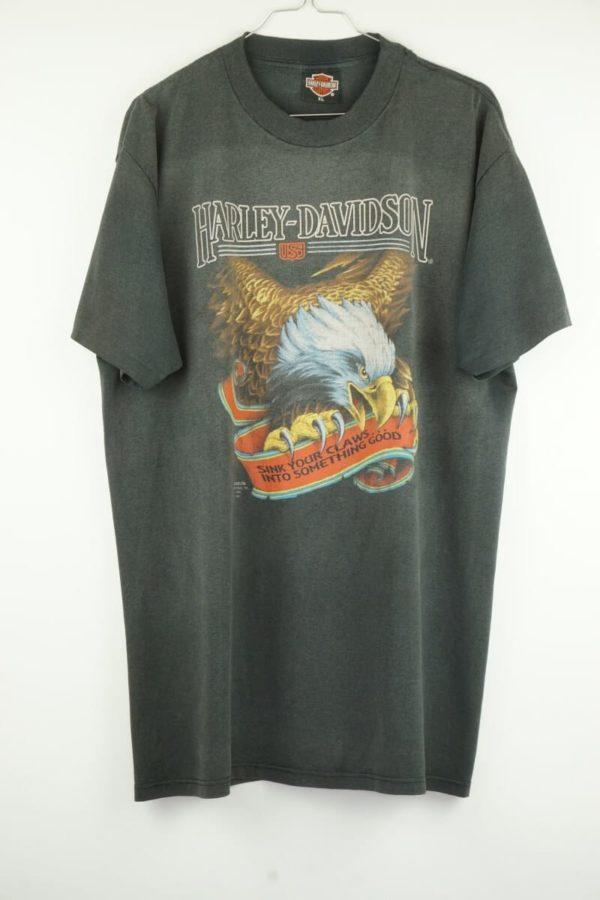1991-harley-davidson-3d-emblem-eagle-sink-your-claws-into-something-good-vintage-t-shirt