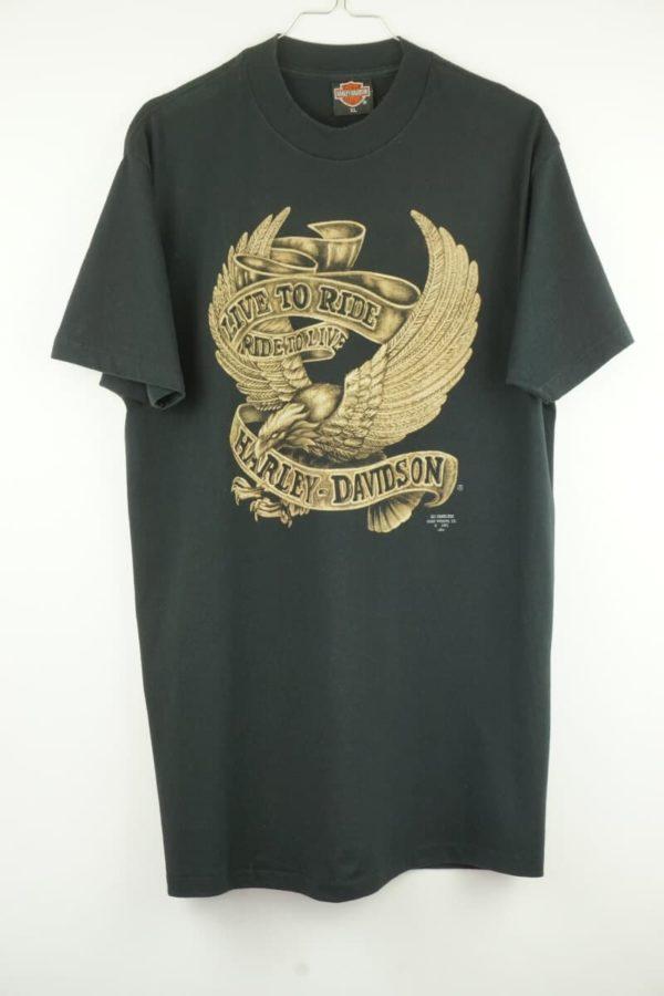 1996-harley-davidson-3d-emblem-golden-eagle-live-to-ride-vintage-t-shirt