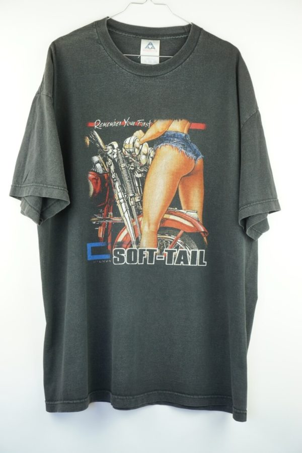 1990s-soft-tail-remember-your-first-biker-vintage-t-shirt