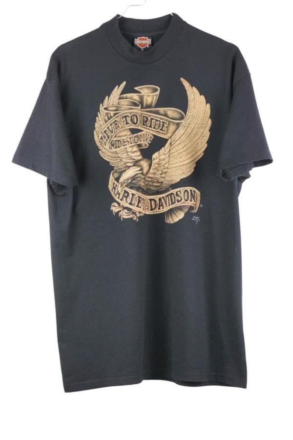 1991-harley-davidson-3d-emblem-golden-eagle-venice-los-angeles-vintage-t-shirt