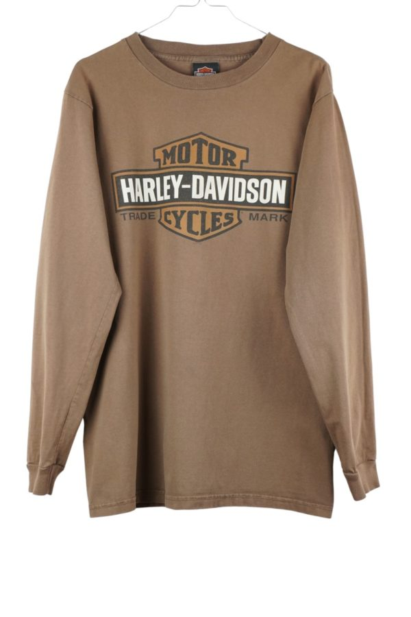 2000s-harley-davidson-logo-las-vegas-vintage-longsleeve