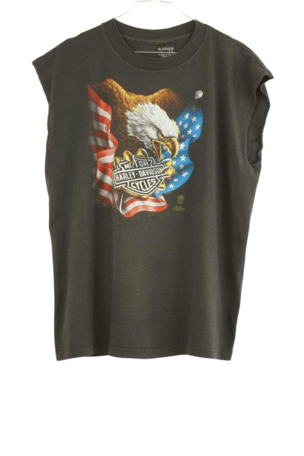 1987-harley-davidson-3d-emblem-american-flag-eagle-hawaii-vintage-top