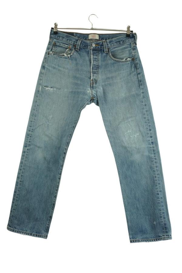 033-levis-501-vintage-jeans-light-blue-w33-l30