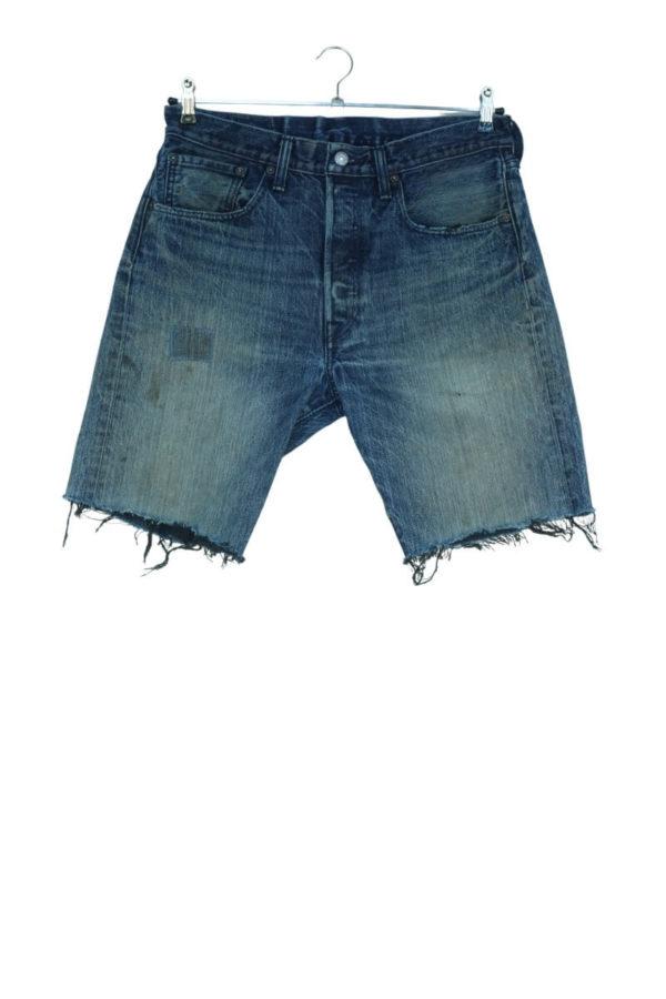 062-levis-501-vintage-shorts-dark-blue-w32
