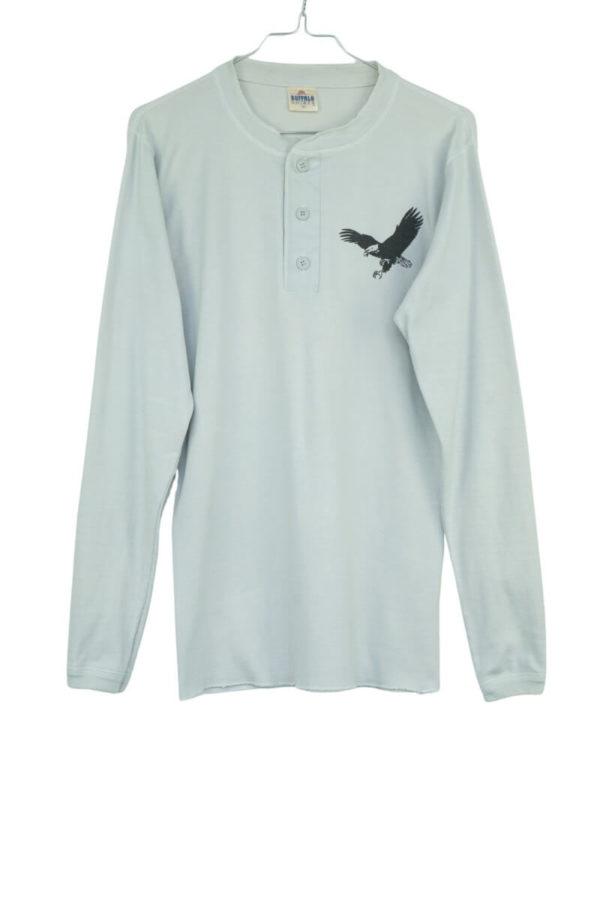 1988-eagle-buffalo-shirts-half-button-vintage-henley-shirt