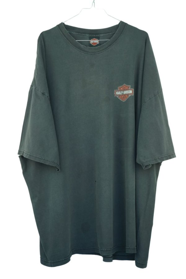 2000s-harley-davidson-logo-low-country-south-carolina-vintage-t-shirt