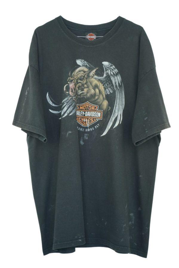 2011-harley-davidson-we-make-hogs-fly-fletchers-florida-vintage-t-shirt