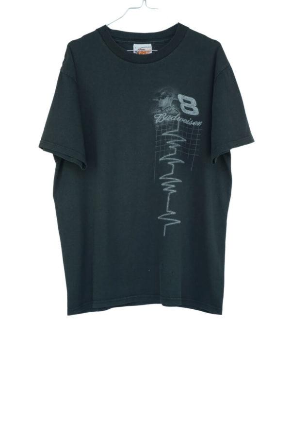 2000s-nascar-racing-dale-earnhardt-jr-budweiser-vintage-t-shirt