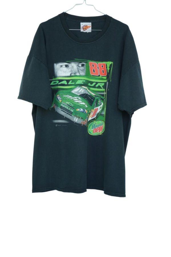 2007-nascar-racing-dale-jr-88-vintage-t-shirt