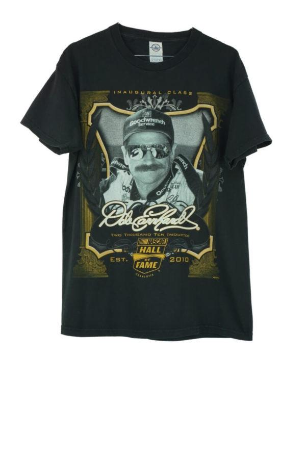 2010-nascar-racing-hall-of-fame-dale-earnhardt-vintage-t-shirt